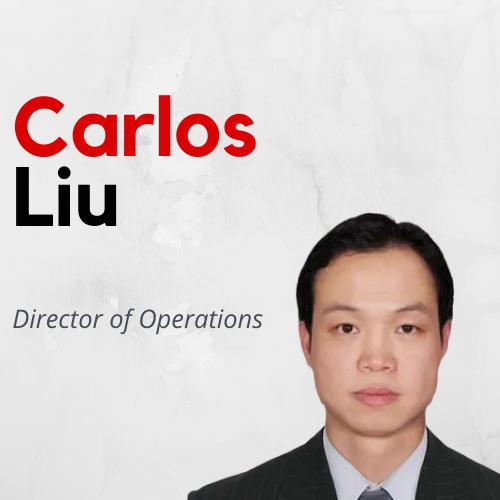 Carlos Liu