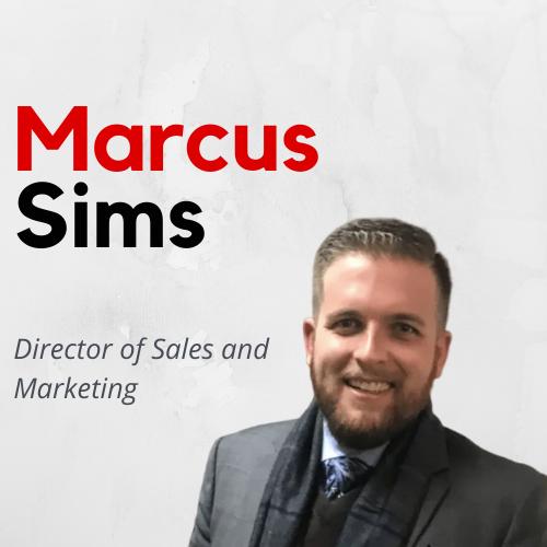 Marcus Sims
