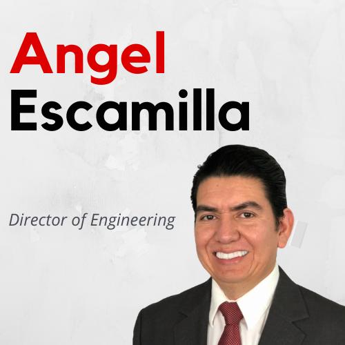 Angel Escamilla