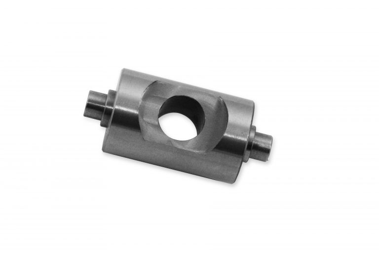 "Machine Tool  SCM435 Cr-Mo Alloy steel Tolerance: ±.0003"""